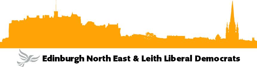 Edinburgh North East & Leith Liberal Democrats